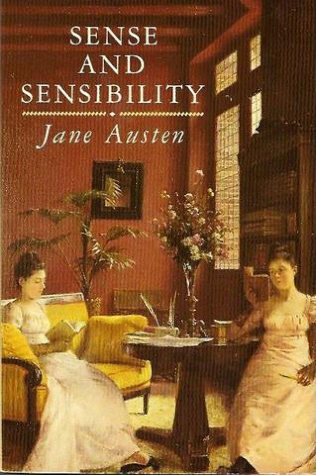 Sense and Sensibility Critical Essays