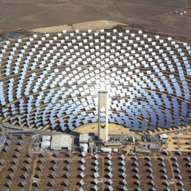 Five reasons to build big solar power in Port Augusta
