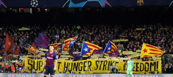 Support the hunger strike
