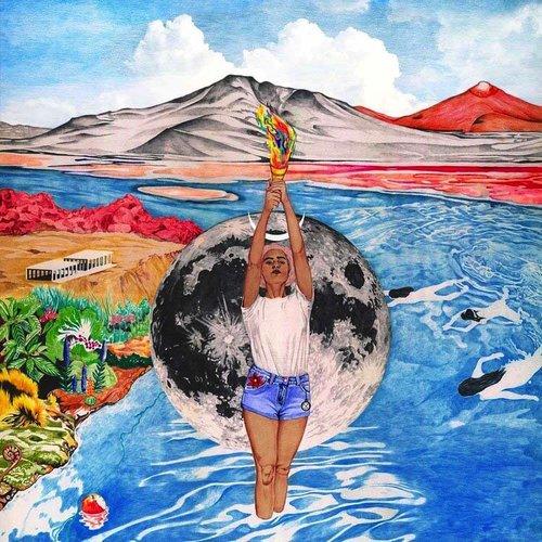 WALLIS BIRD - WOMAN album artwork