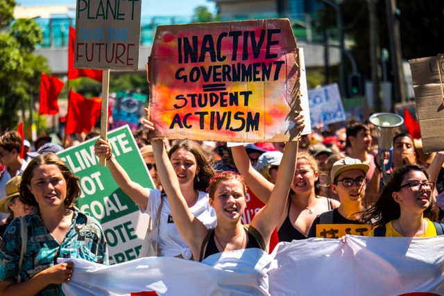School Strike 4 Climate Twitter: School Strike 4 Climate: History, Challenges And What's