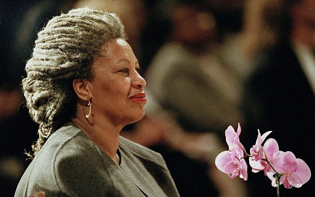 Toni Morrison: The remarkable life of a remarkable woman