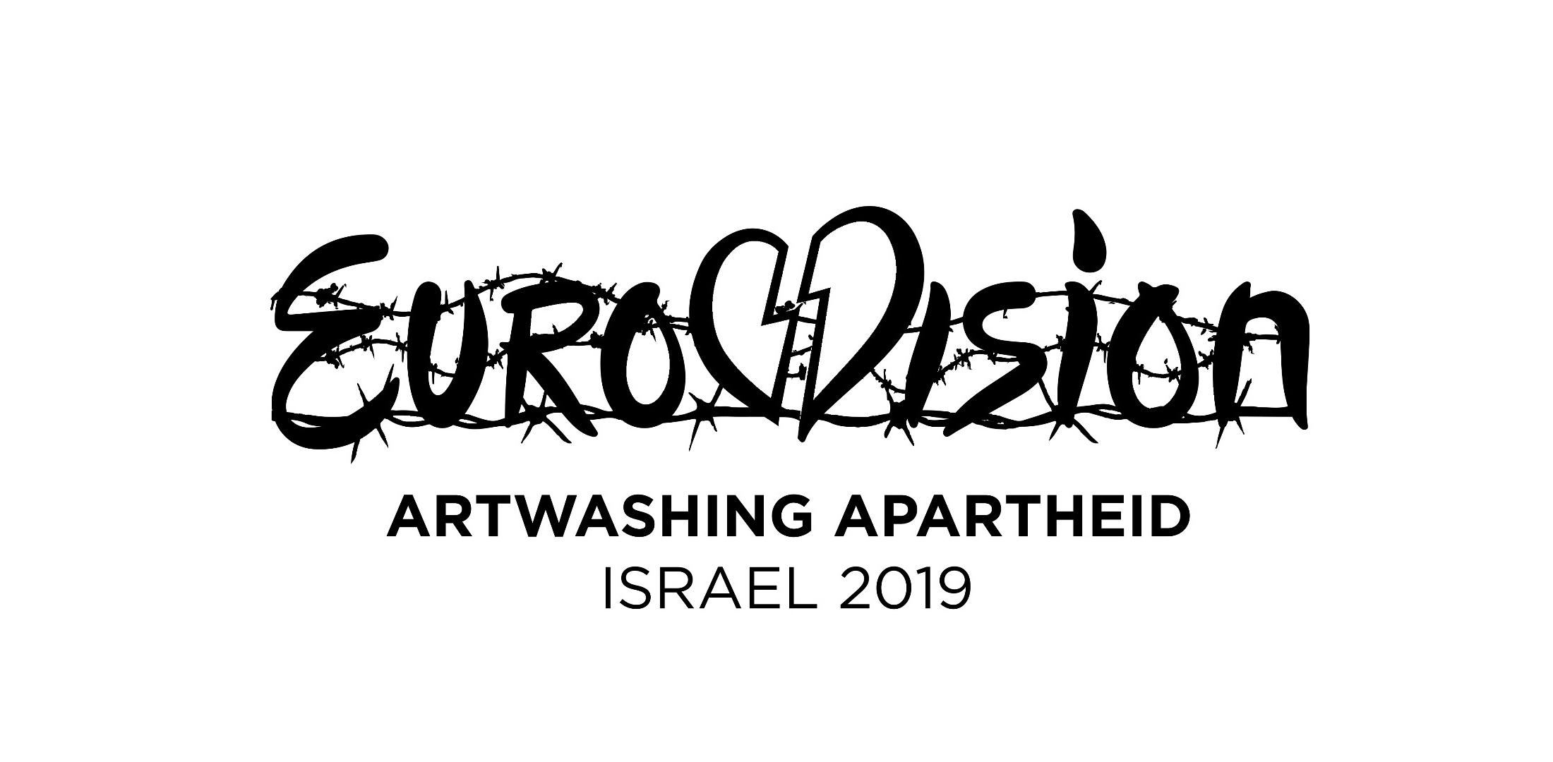 SBS 2018 Eurovision judge L-FRESH The LION joins Israel boycott
