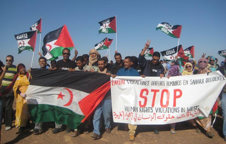 Western Sahara: 43 years of Moroccan occupation