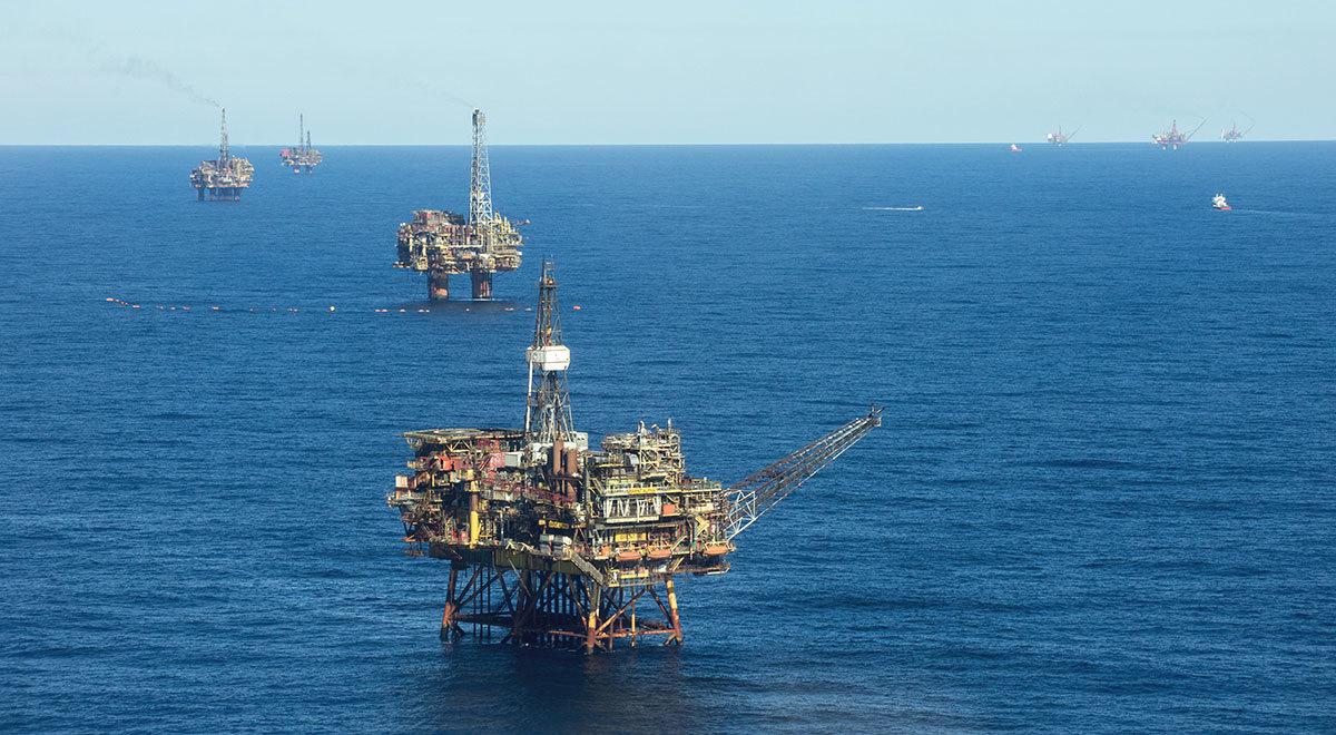 Trump to push through offshore drilling in Atlantic Ocean