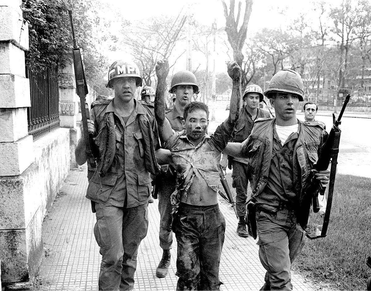 Vietnam: Fifty years on – How the Tet Offensive turned the war | Green Left  Weekly