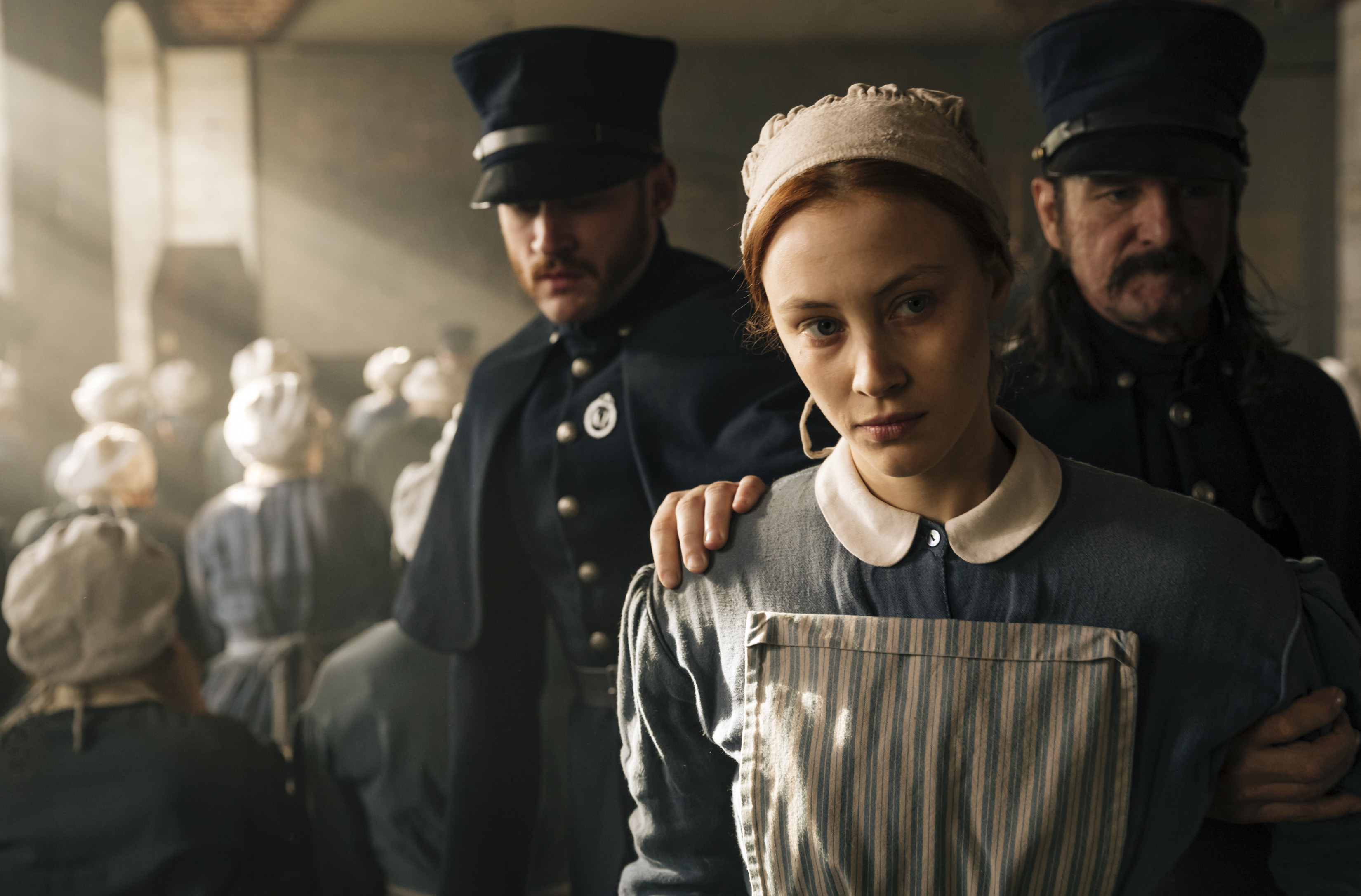 Alias Grace — Even More Relevant Than the Handmaid's Tale