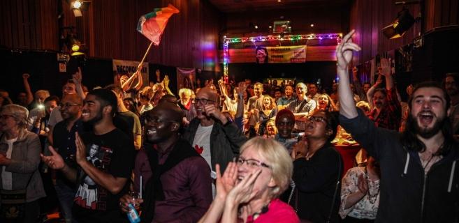 Radical left makes breakthrough in Belgium