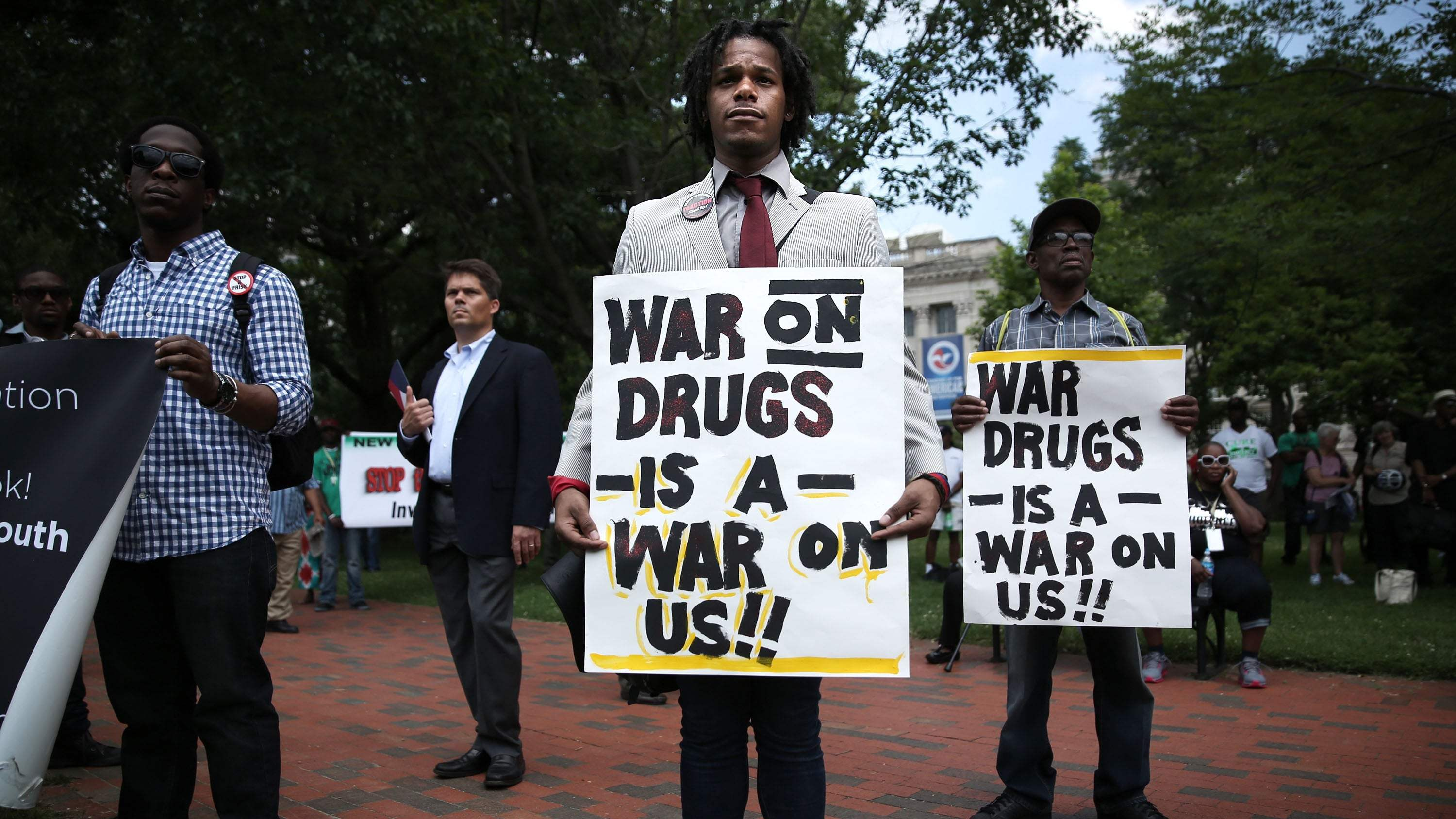 We need a drug policy for the 21st century | Green Left