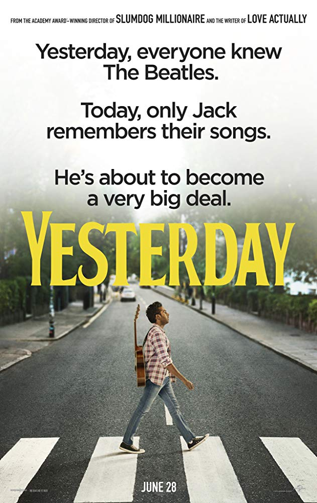 A lot more than nostalgia: 'Yesterday' revisits The Beatles